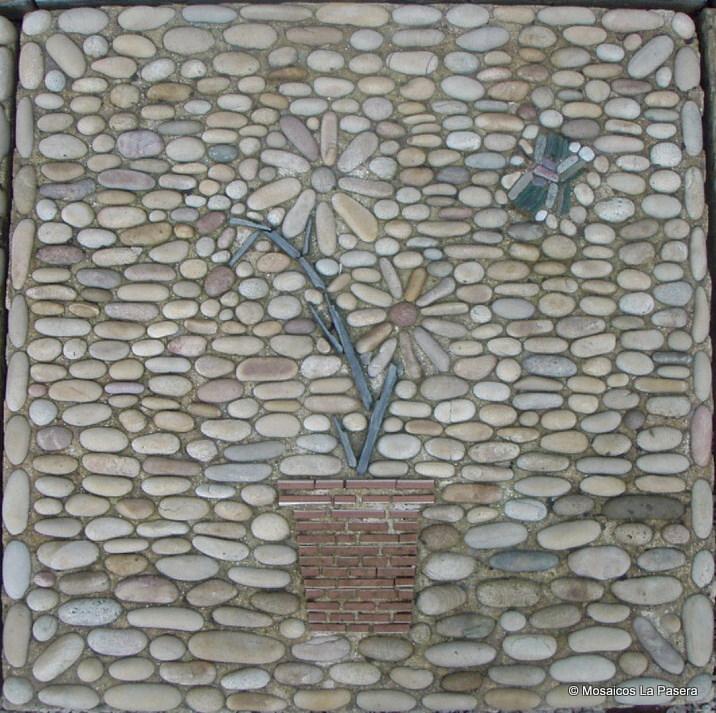 Mosaicos art sticos 4 mosaicos la pasera - Propiedades piedras naturales ...